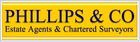Phillips & Co logo