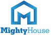 Mighty House logo