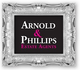 Logo of Arnold and Phillips Estate Agents