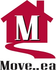 Move Estate Agents logo