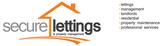 Secure Lettings Logo