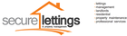 Secure Lettings logo