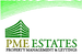 PME Estates logo
