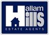 Hallam Hills logo