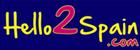 Hello2Spain.com logo