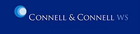 Connell and Connell logo