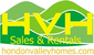 Hondon Valley Homes logo