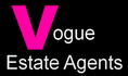 Vogue Estate Agents Logo
