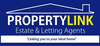 Property Link Estate & Letting Agents logo