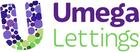 Umega Lettings logo