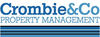 Crombie & Co Property Management logo
