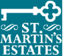 St Martins Estates Logo