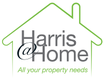 Harris@Home Logo