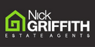 Nick Griffith Estate Agents logo