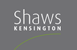 Shaws Kensington logo