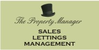The Property Manager logo