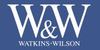 Watkins Wilson logo
