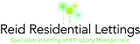 Reid Residential Lettings logo