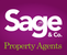 Sage & Co. Property Agents logo