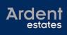 Ardent Estates logo