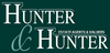 Hunter & Hunter logo