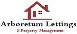 Arboretum Lettings Logo