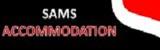 Sams Accommodation Logo