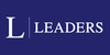 Leaders - Lewisham logo
