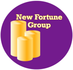 The New Fortune Group Logo