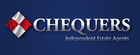 Logo of Chequers