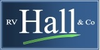 R.V. Hall & Co logo