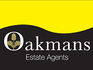 Logo of Oakmans Estate Agents