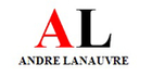 Andre Lanauvre logo