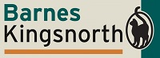 Barnes Kingsnorth Logo