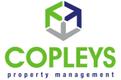 Copleys Property Management Logo