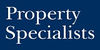 The Property Specialists Limited logo