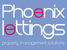 Phoenix Lettings logo