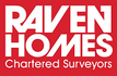 Raven Homes logo