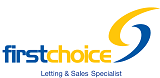 First Choice Sales & Lettings Logo