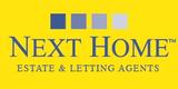 Next Home Estate Agents Logo