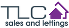 TLC Sales and Lettings Logo