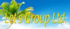 Let's Group Ltd logo