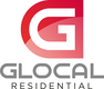 Glocal Residential Ltd Logo