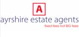 Ayrshire Estate Agents Logo