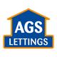 AGS Lettings Ltd Logo