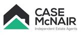 Case McNair Estate Agents Logo