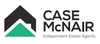 Case McNair Estate Agents logo