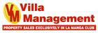 VM (LA MANGA) SL logo