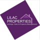Lilac Lettings and Sales Logo