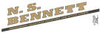NS Bennett - Chartered Surveyors logo